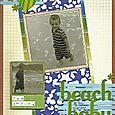 beach*baby